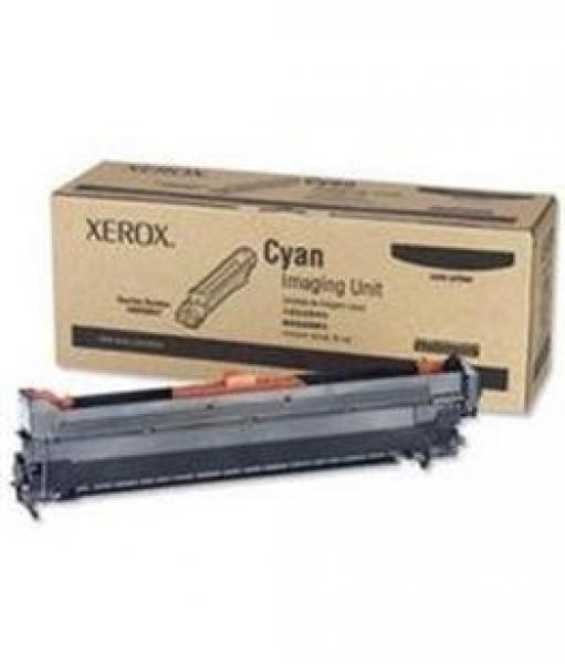 FUJI XEROX PRINTERS Cyan Imaging Unit Yield 108R00971