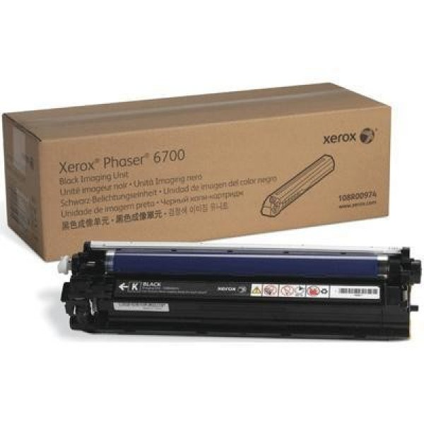 FUJI XEROX PRINTERS Black Imaging Unit Yield 108R00974
