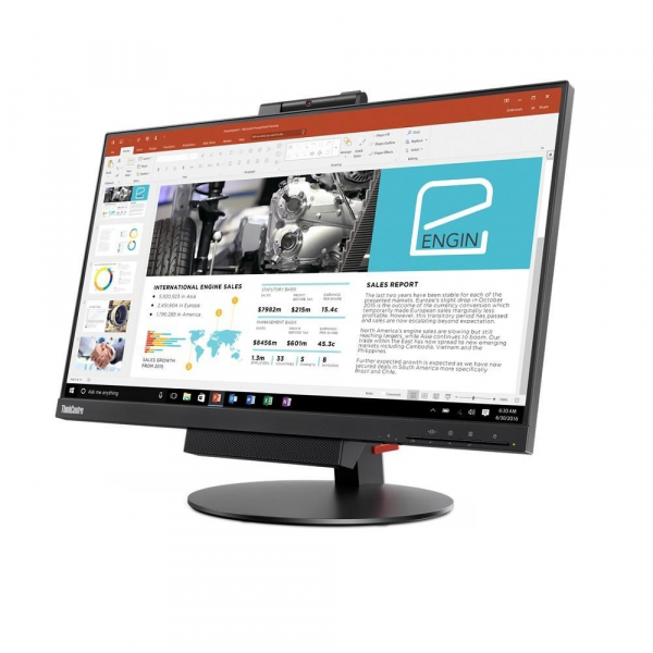 LENOVO ThinkVision Tiny-in-one 22 - 21.5 Non (10R1PAR1AU)