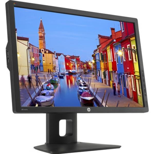 HP Z24x G2 24 Led (16:10) DisplayPort/ HDMI / DVI-D Inputs (1JR59A4)