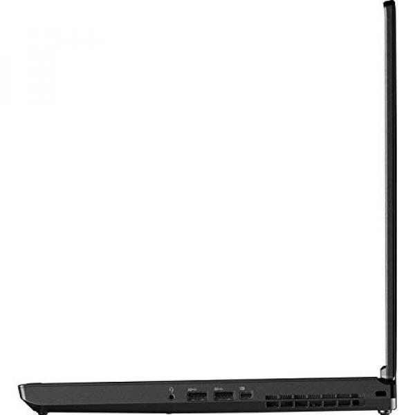Lenovo P52 I7-8750h 15.6 Uhd Touch 512GB SSD 16GB (20M9S06900)
