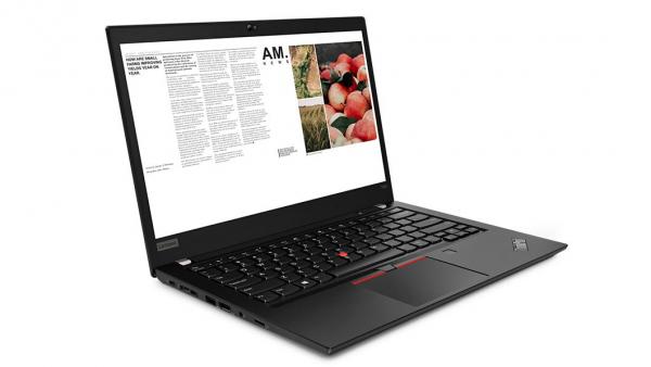 Lenovo T490 I5-8265U 14.0 Full HD 256GB SSD 16GB (20N2S04000)