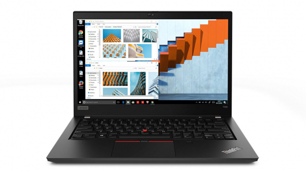 Lenovo T490 I5-8265U 14.0 Full HD Touch 512GB SSD 16GB (20N2S04300)