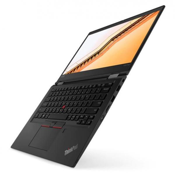 Lenovo X390 Yoga I5-8265u 13.3 inch Fhd Touch 256gb Ram Ssd 8gb ( 20nqs05200 )
