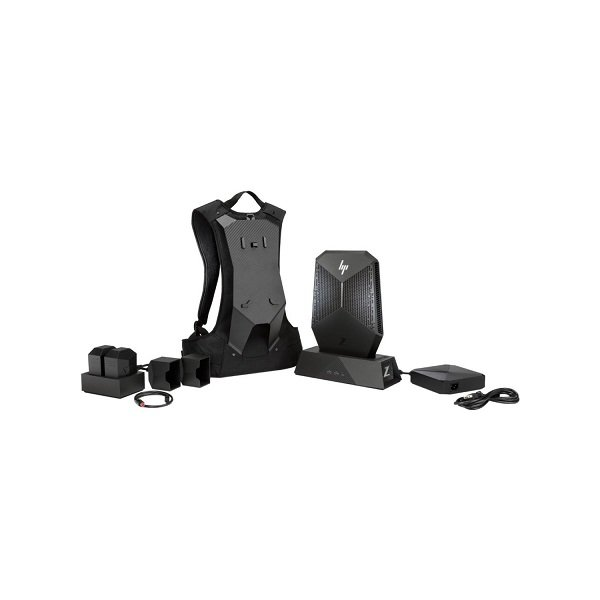 Hp Z Vr Backpack G1 Dock ( 2lm71aa )