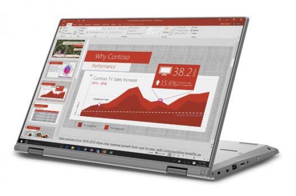 Lenovo L390 Yoga I7-8565u 13.3 Fhd 512GB Ssd 16GB Wifi+bt W (20NTS00600)