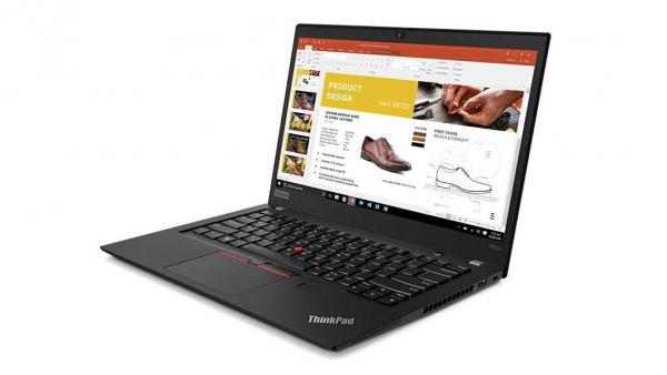 Lenovo T490s I5-8265u 14 FHD 512GB SSD 16GB (20nxs03h00)