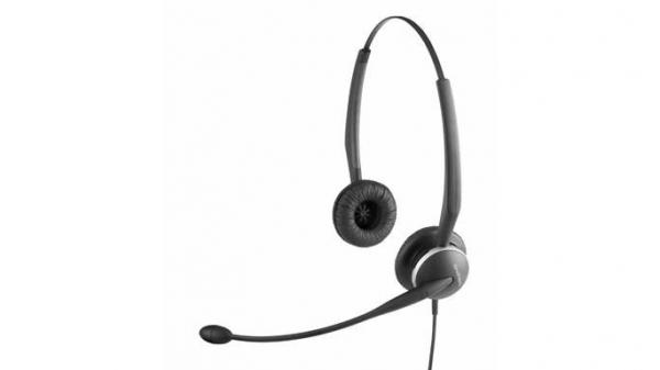 JABRA Gn2100 Telecoil Binaural Nc Microphone 2127-80-54