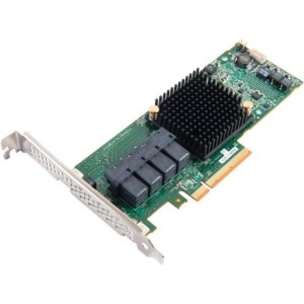 Adaptec 71605E Entry-level Sas/Sata 6GB/S Pcie SATA-SAS Controller (2274500-R)