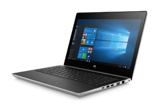 HP ProBook 430 G5 13.3 inch HD LED i3-7100U 8 GB 2VY21PA