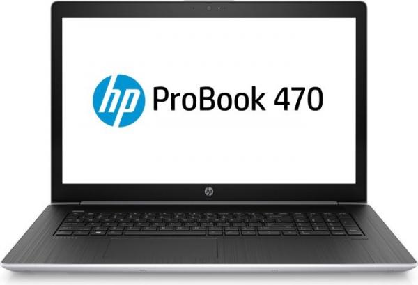 HP ProBook 470 G5, Core i7-8550U, 16GB RAM, 1TB 2WK18PA