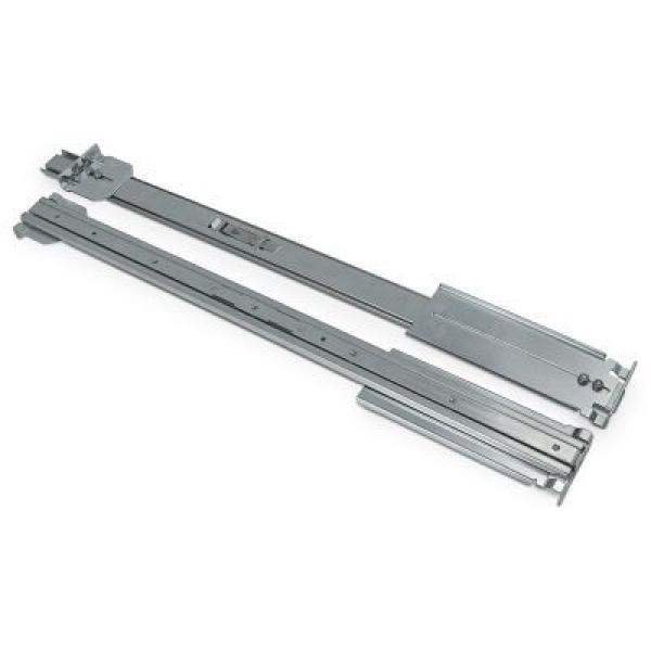 HP Depth Adjustable Fixed Rail 332558-B21