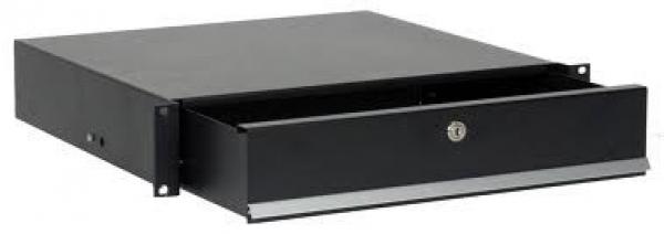 HP 2u Universal Locking Drawer Mounts On 361591-B21