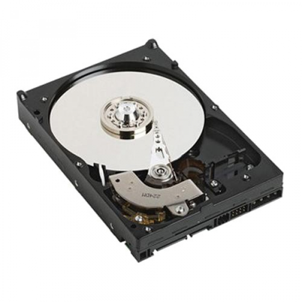 Dell 2TB 7.2K RPM SATA 6Gbps 3.5 Cabled Hard Drive (400-AFYC)