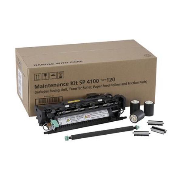 RICOH Sp 3600 Maint Kit Contai Ns Fusing Unit 407328