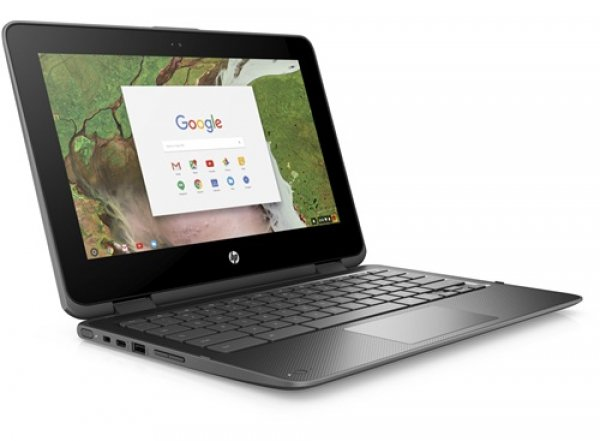 HP Chromebook X360 11.6 Cel-N3350 11 G1 8GB 2RA55PA