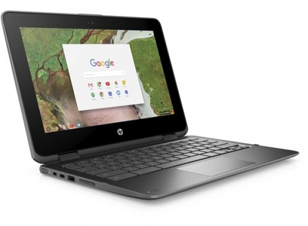 HP Chromebook X360 11.6 Cel-N3350 11 G1 8GB 2RA55PA