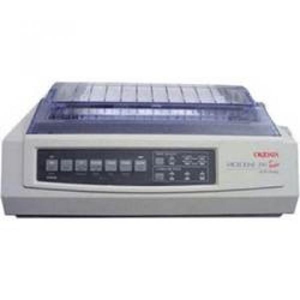 OKI Ml390t Dot Matrix Printer 42089422