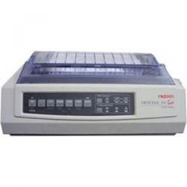 OKI Ml390t Dot Matrix Printer 42089422