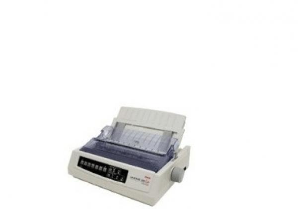 OKI Rs232c Serial Interface For Dot Matrix 44455103