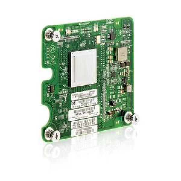 HP Bladesystem C-class Qlogic Qmh2562 8gb Fibre 451871-B21