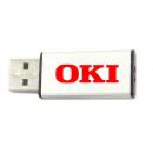 OKI Data Overwrite Enabler (security Option) 45518101