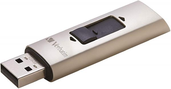 Verbatim Vx400 Solid State Usb 3.0 Flash Drive (47691)