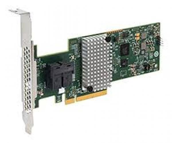 Lenovo N2215 Sas/sata HBA For IBM System SATA-SAS Controller (47C8675)