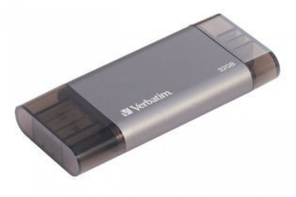 VERBATIM Apple Otg I-drive 32gb - Apple 49837
