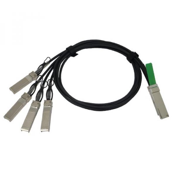 LENOVO Ibm 3 Metre Qsfp+ Dac Break Out Cable 49Y7887
