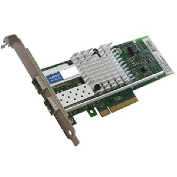 LENOVO Intel X520 Dual Port 10gbe Sfp+ 49Y7960