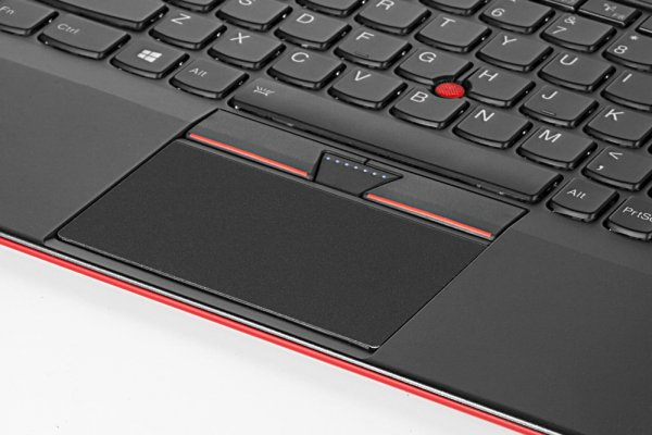 LENOVO Thinkpad X1 Tablet Thin Keyboard Red 4X30L07419
