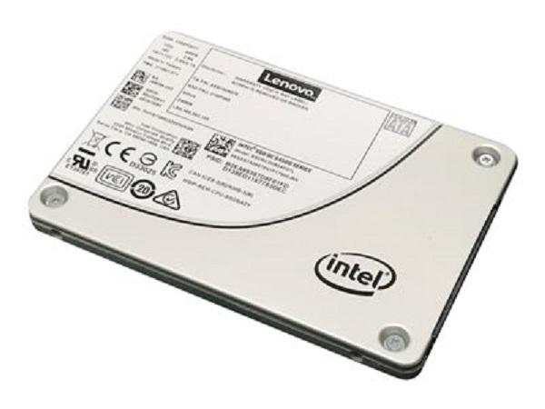 Lenovo S4500 3.84TB Sata 2.5 Hs SSD (4XB7A08494)