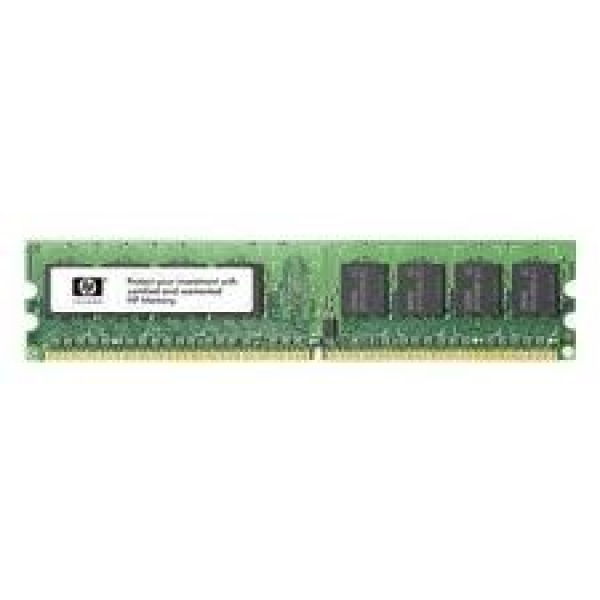 HP Proliant 4gb (1x4gb) Single Rank X4 593911-B21