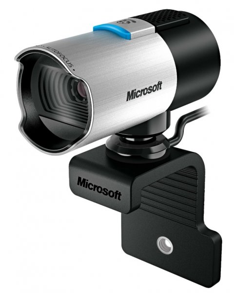MICROSOFT Lifecam Studio Usb For Business 5WH-00002