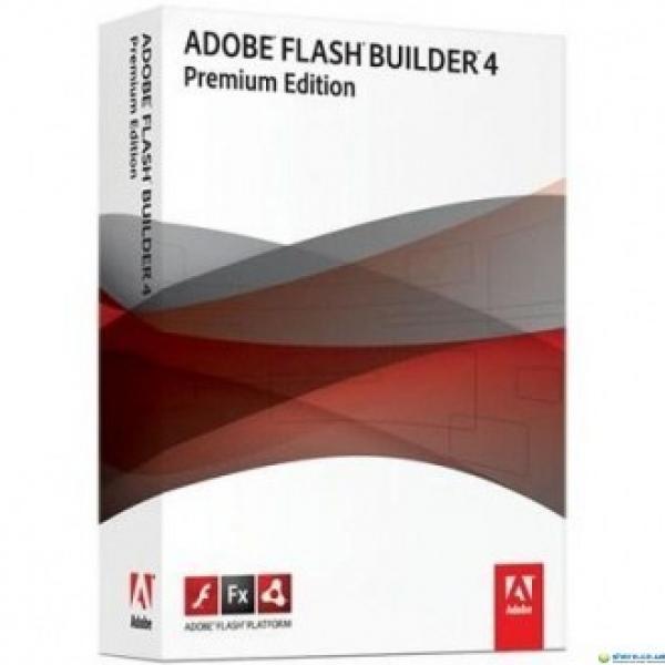 ADOBE Flash Builder Premium 4.5 Multiple 65125511
