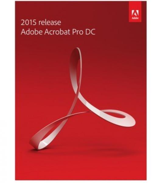 ADOBE Acr Pro Dc Win Dvd 65257351