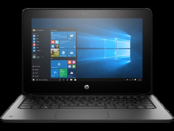 HP Probook 11 Ee X360 G3 11.6