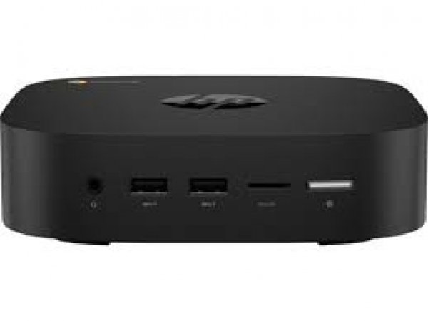 Hp Chromebox G2 - Uma I7 8650u / 64 Gb M2 Sata-3 / Wlan & BT ( 6kz00pa )