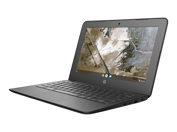 HP Chromebook 11a Ee G6 11.6in A4 - 9120c 4GB 16GB Emmc HD (6NV50PA)