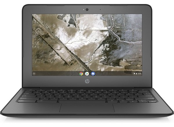 HP Chromebook 11a Ee G6 11.6in A4 - 9120c 4GB 32GB Emmc HD (6NV57PA)