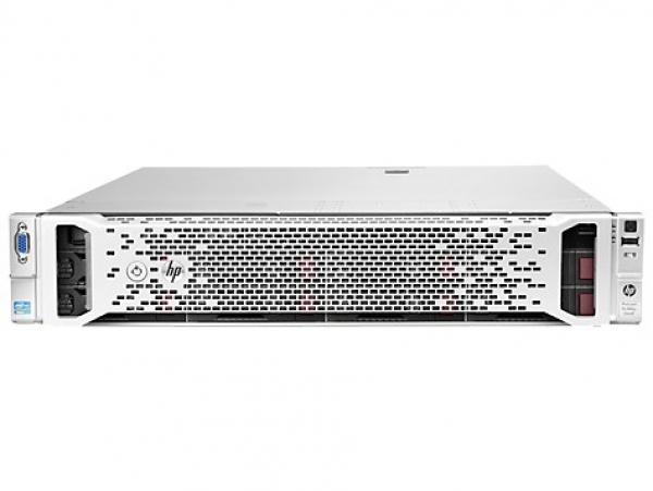 HP Dl380p Gen8 E5-2630v2-estar Ap 709942-371