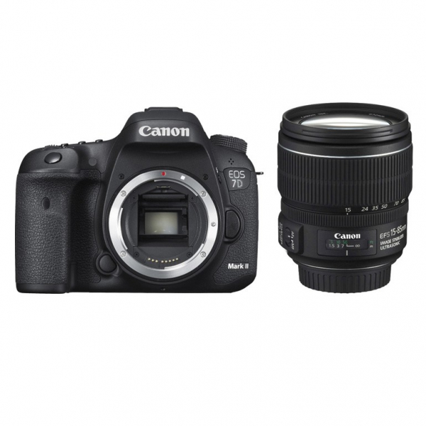 CANON Eos 7d Mark Ii Platinum Kit With 7DIIPLK