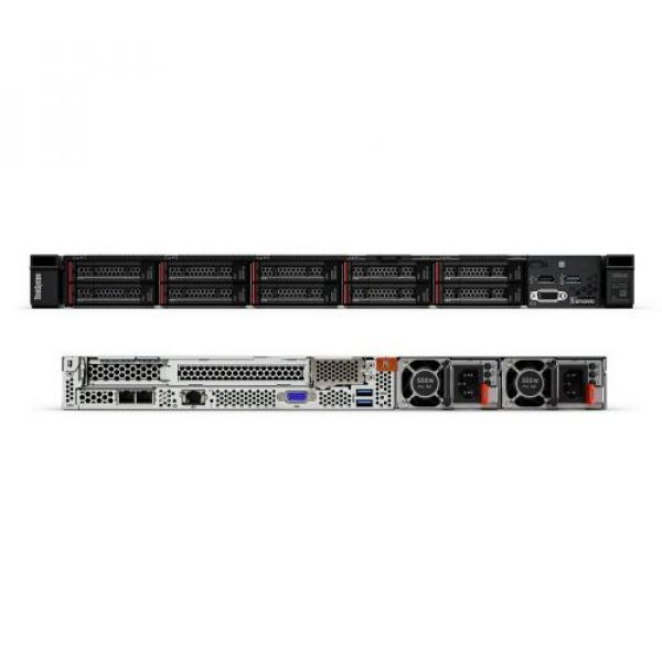 LENOVO Thinksystem Sr350/sr570/sr630 X8/x16 Pcie 7XH7A02682