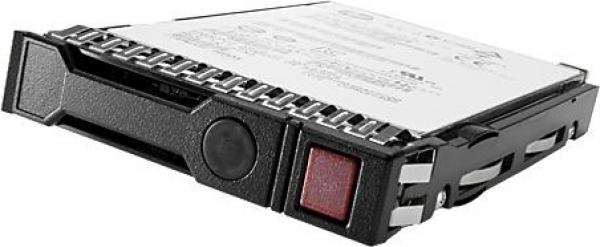 HPE HP 4tb 6g Sata 3.5in N Mdl 801888-B21