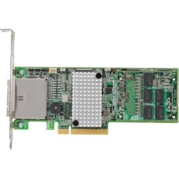LENOVO Serveraid M5120 Sas/sata Controller For 81Y4478