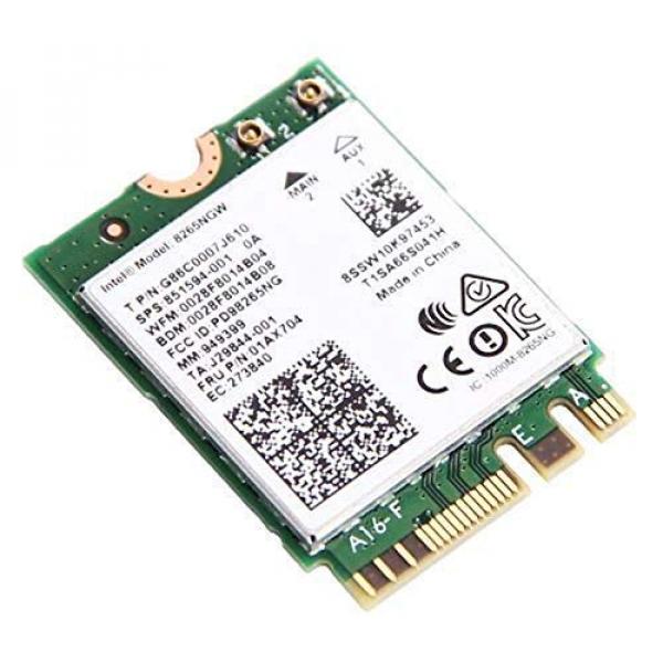 INTEL Dual Band Wireless-ac 8265 Desktop Kit ( 8265.NGWMG.DTX1