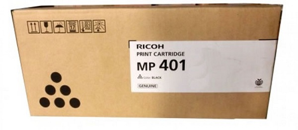 RICOH Print Cartridge Mp 401s Click Charge 841888