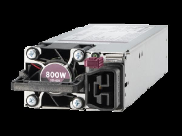 HPE 800w Flex Slot Universal Hot Plug Power Supply 865428 B21