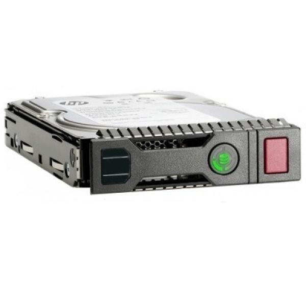 HP E 2tb Sata 6g Midline 7.2k Lff (3.5in) Sc 872489-B21